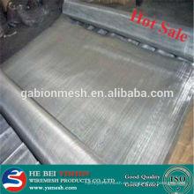 Malla de alambre de acero inoxidable de 500 micrones