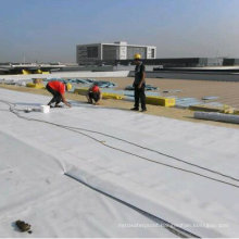 1.2mm Thickness PVC Waterproof Membrane for Roof/Basement/Pool/Pond