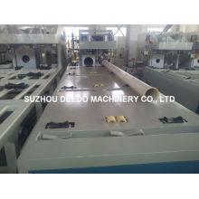 Machine entièrement automatique de belling de tuyau de PVC