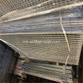 PVC Welded Wire Mesh Dog Pagar