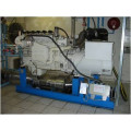 500kW 625kVA Groupe MAN Générateur de gaz silencieux