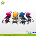 2015 Design Alluminum Alloy Custom Made Baby Stroller