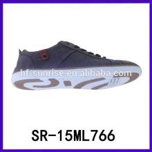 Mode Mann Schuhe Stil neuesten flachen Sohle Männer Kleid Schuh italienischen Männer Schuhe