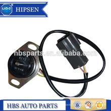 Capteur d'angle de potentiomètre du moteur de positionneur de papillon N ° de pièce 7861-93-4130 7861934130