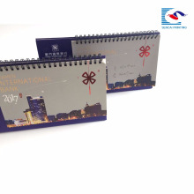 Promotional product reasonable price new gift calendar for Christmas