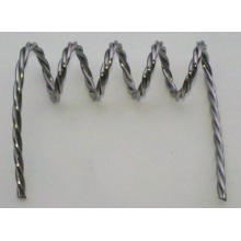 99,95% Twisted titanium wire
