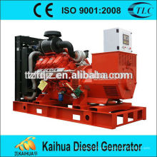 200kw SCANIA Diesel Power Generator China proveedor DC965A10-93