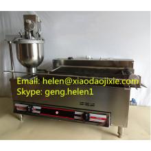 Máquina Elétrica de Donut Making