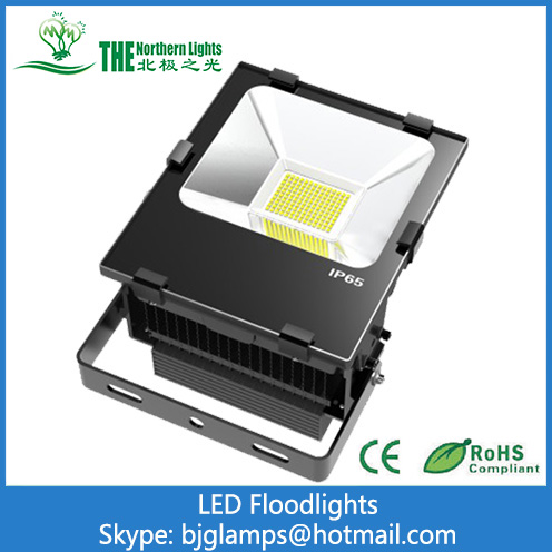 LED Lighting of Floodlight
