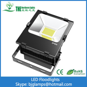150Watt LED Floodlights con Meanwell Fuente de alimentación