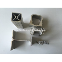 Aluminium profile for kitchen cabinet profile