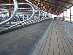 rubber mat for cow