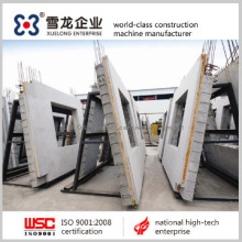 fast PC machine line/ precast concrete elements machine line