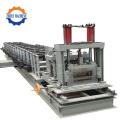 Aluminum C Z Purlin Profile Forming Machine