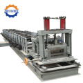 Light Steel C Z Purline Forming Machine