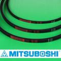 Mitsuboshi Belting M, A, B, C, D, E Red Label V Belt. Made in Japan (stable belt)