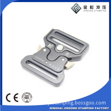Various models belt metal Customized safety buckle