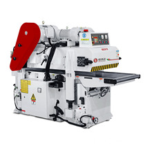 Working Width 610mm Double Side Moulder Industrial Woodworking Machine (HJD-MB2061B)