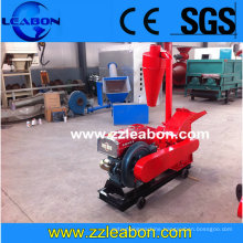 9fq500-60 Farm Use Diesel Straw Wood Chips Hammer Mill
