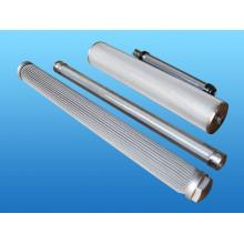 SUS304 Фильтрующий элемент гидравлического масла 40 микрон