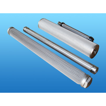 SUS304 40 micron Hydraulic Oil Filter Element