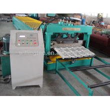 Concrete Roof Tile Roll Froming Machine Preços