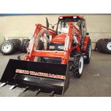 Trator Agrícola com Carregador TZ05