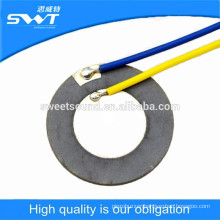 25mm 1.65mhz piezo element for humidifier china manufacture                                                                         Quality Choice