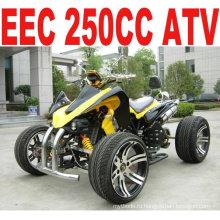 УТВЕРЖДЕН ATAC QUV EEC 250CC (MC-388)
