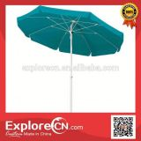 Parasol Windproof Polyester umbrella outdoor