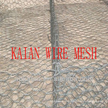 gabion hexagonal wire mesh