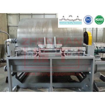 Séchoir de table à gratter Cylindre série Hg