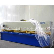 Hydraulic Swing Beam Shearing Machine (QC12Y-4X4000)