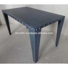 industrial style coffee table latest design