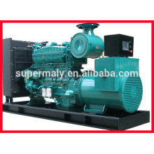 Hot sale diesel generator 350kva by Cummins engine or China engine