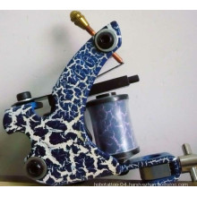 2013 Professional Special Design Newest Tattoo Machine (C10A)