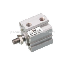 YIPU pneumatic compact dimension thin cylinder SDA series