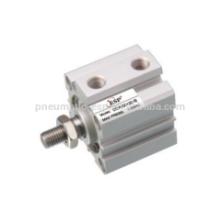 YIPU пневматический компактный размер тонкий цилиндр ПДД серии