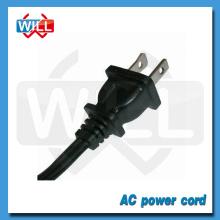 Aprovação UL OEM IEC 1.8m canada cabo de extensão de energia com 10A 15A 20A 25A