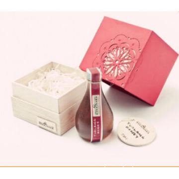 Elegant Best Quality Customized Perfume Two Pieces Box