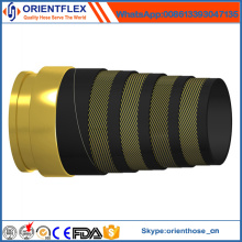 Rubber Steel Wire Reinforcement Concrete Hose