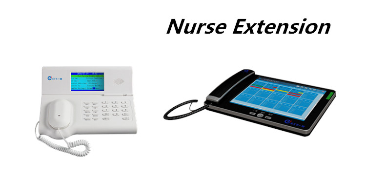 Nurse Extension