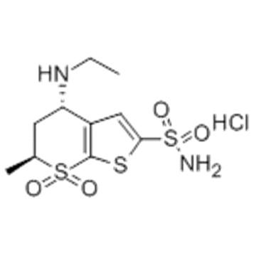 Dorzolamide CAS 120279-96-1