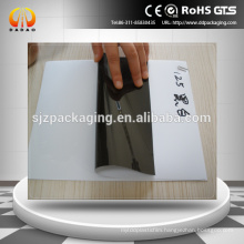white black pet film ,grey white polyeser film