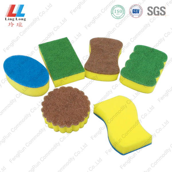 dish Cleaning Sponge