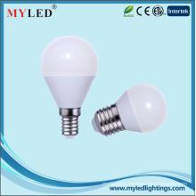 Led Bulbs 5w Epistar SMD2835 E14/E27/B22 Led Lamp Bulbs 400lm Brightness