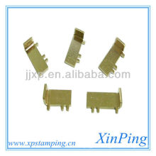OEM custom manganin shunt resistor