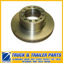 Remolque Partes del disco de freno Ampb887 Pak3546 Pak5513 para Daf