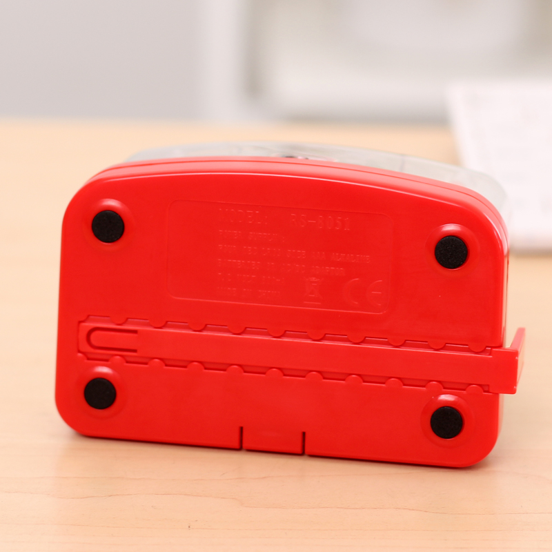 plastic hole punch