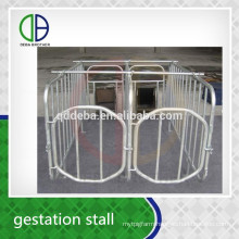 Livestock Pen Good Quality Pig Gestation Stall Crate For Pig Box
